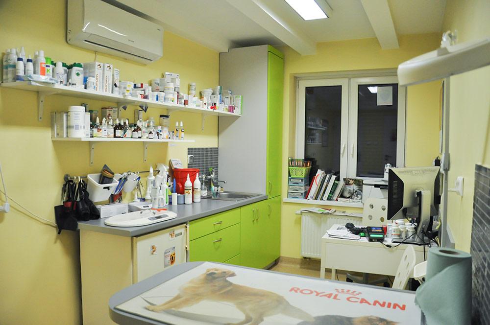 Gabinet Weterynaryjny Opole
